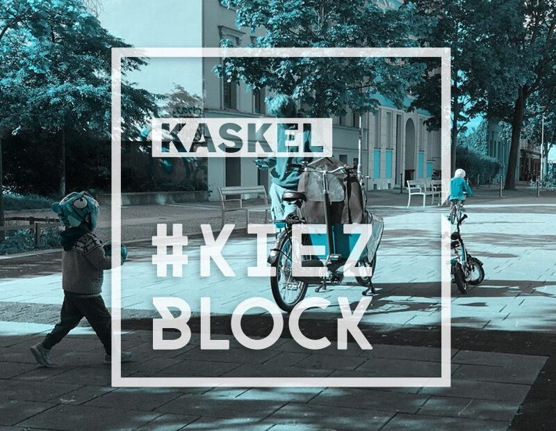 Kaskel-Kiezblock