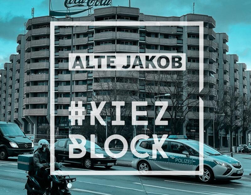 Alte Jacob Kiezblock