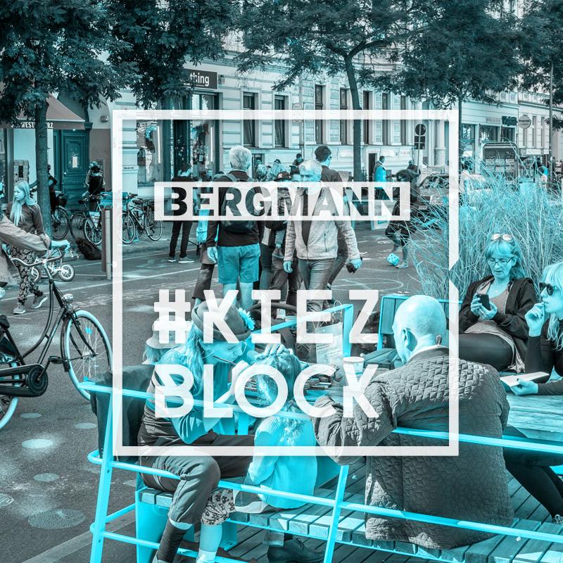 Bergmann-Kiezblock
