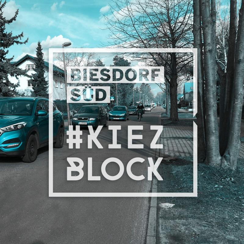 Kiezblock Biesdorf-Süd