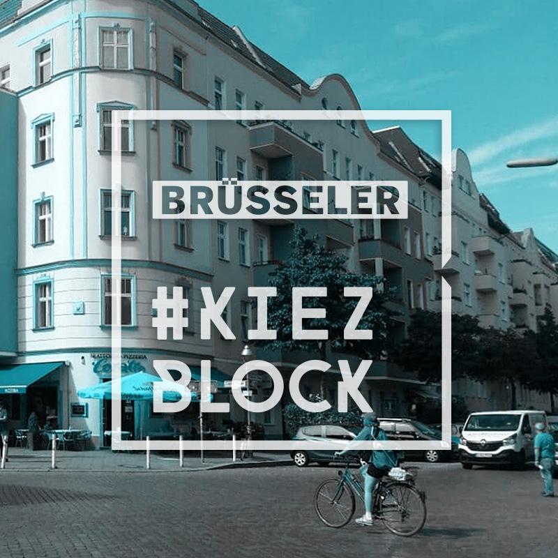Brüsseler Kiezblock