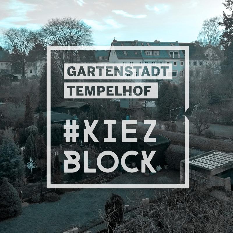 Kiezblock Gartenstadt Tempelhof