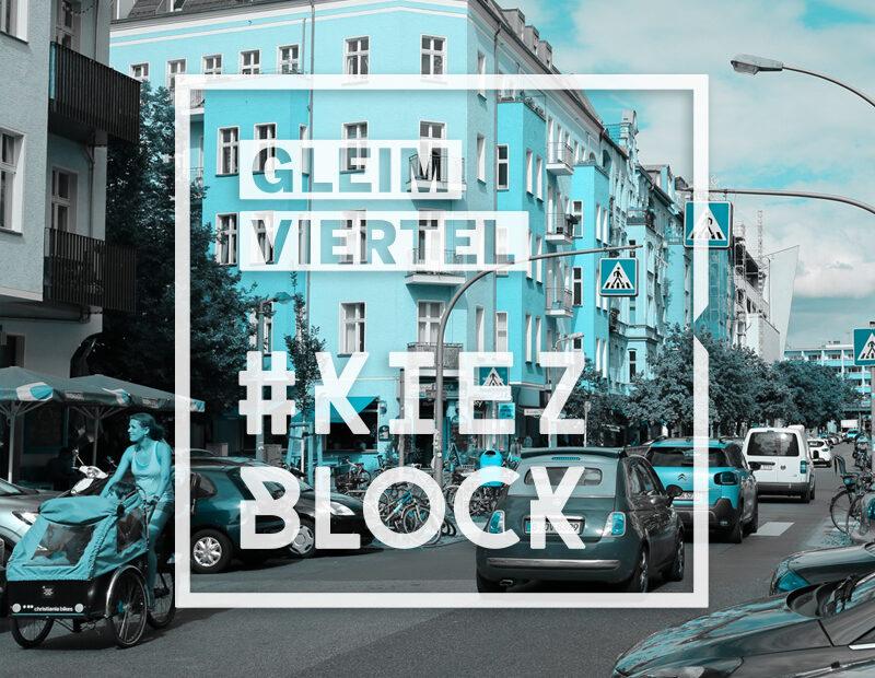 Kiezblock Gleimviertel