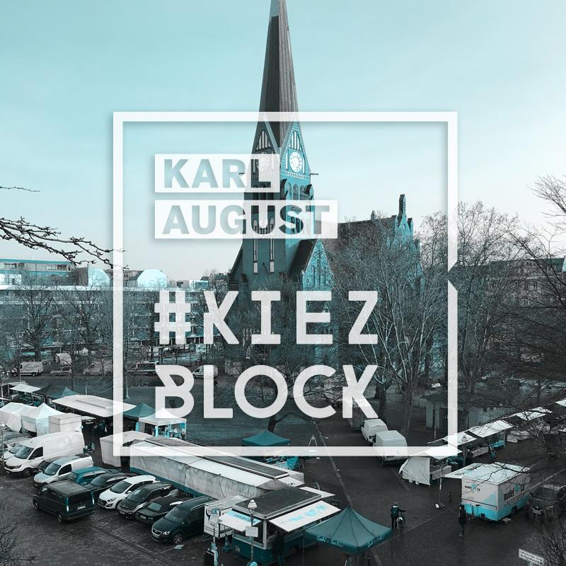 Karl-August-Kiezblock