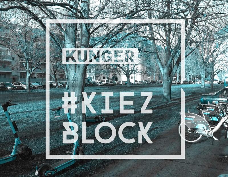 Kunger-Kiezblock