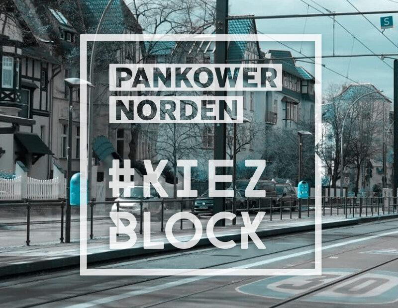 Kiezblock Pankower Norden