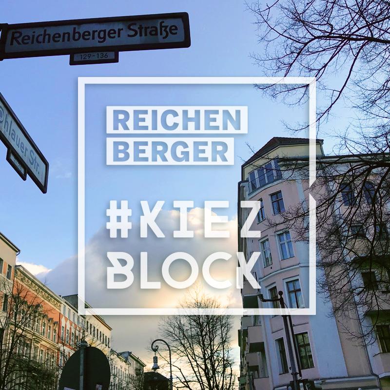 Reichenberger Kiezblock