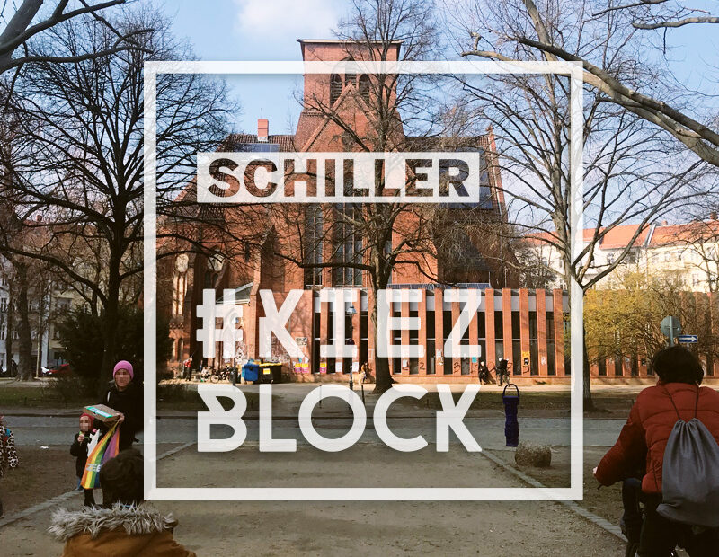 Schiller-Kiezblock