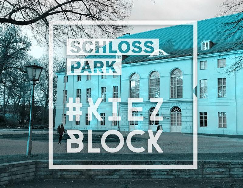 Schlosspark-Kiezblock