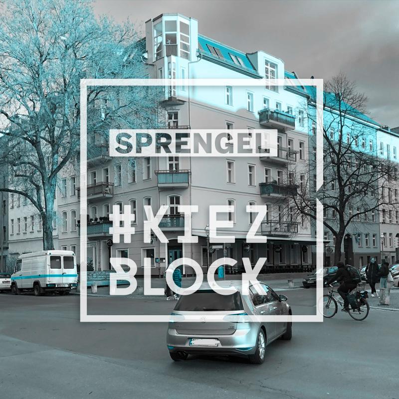Sprengel-Kiezblock