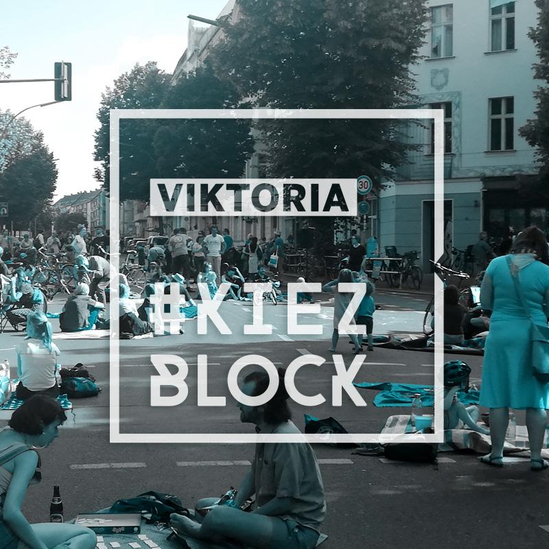 Viktoria-Kiezblock