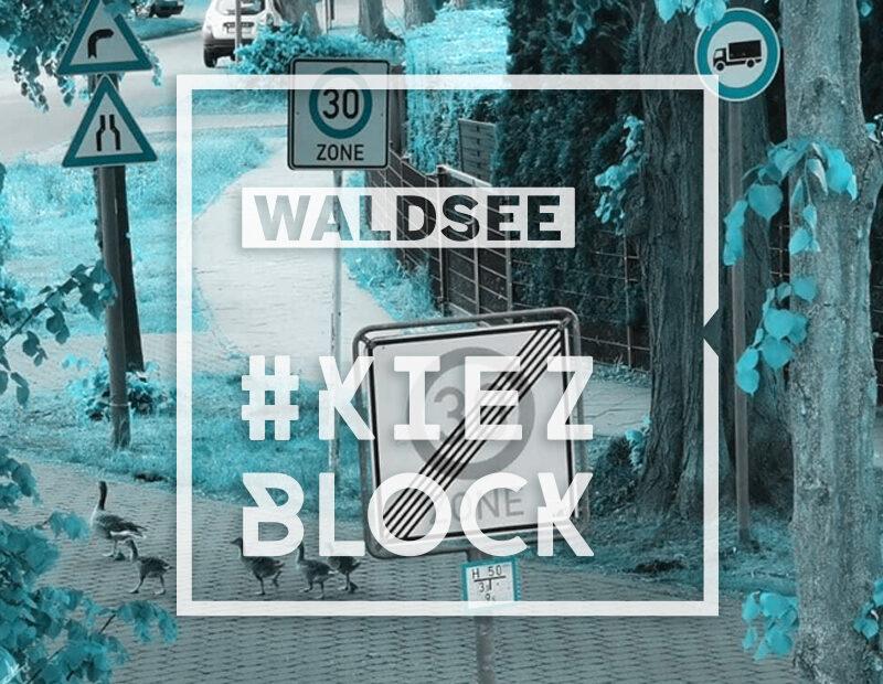 Waldsee-Kiezblock