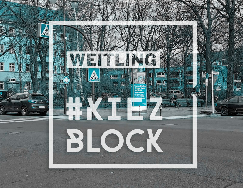 Weitling-Kiezblock