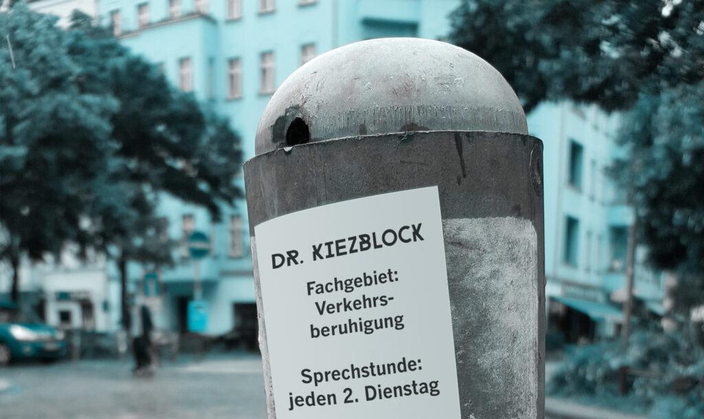 Dr. Kiezblock