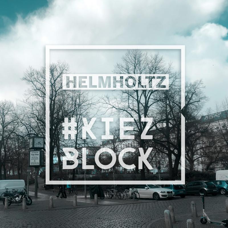 Helmholtz-Kiezblock