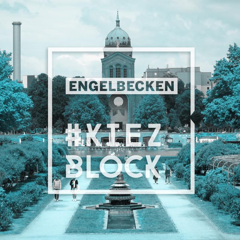 Kiezblock Engelbecken