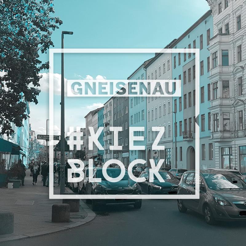 Gneisenau-Kiezblock
