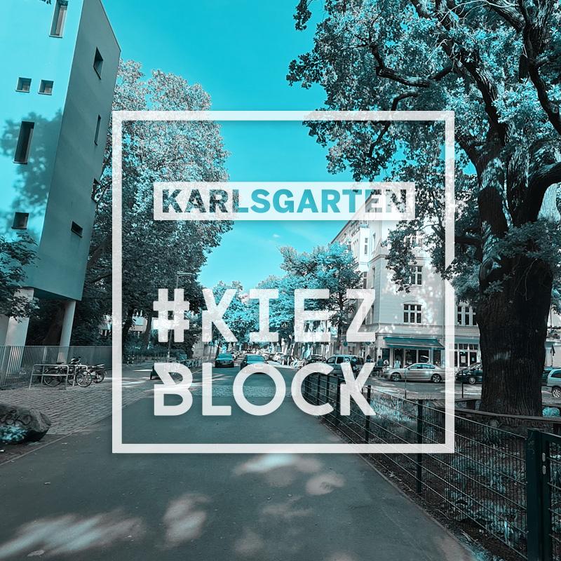 Karlsgarten-Kiezblock