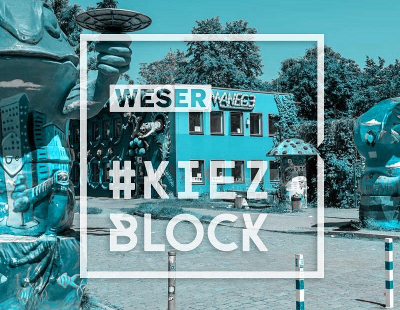 Weser-Kiezblock