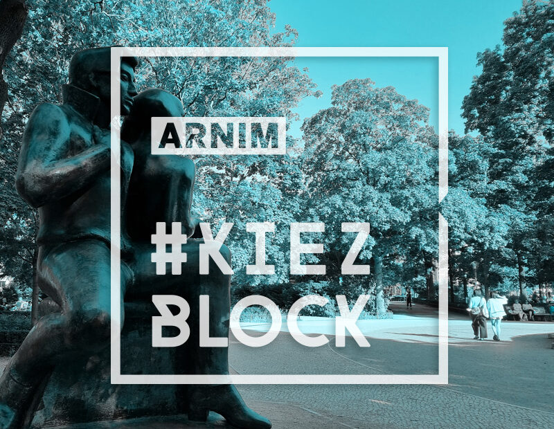 Arnim-Kiezblock