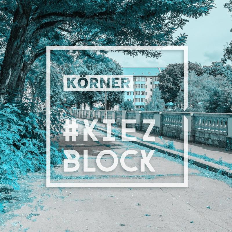 Körner-Kiezblock
